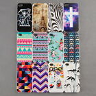 Fashion PC Hard Skin Case Cover Back Protectors for Apple iPhone 4 4S NEW Hot