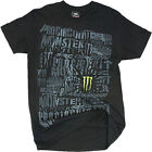 Pro Circuit Quake Black T-Shirt MD-2XL