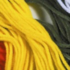 Suede Chenille - Col Choice - Quality Fly Tying Product