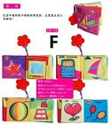 LO US Intelligence development Cloth Cognize Book Educational Toy for Kid Baby