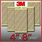 3M 300LSE Double Sided Strong Adhesive Transfer Sheet Tape High Bond Digitizer