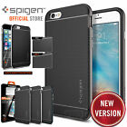 "Genuine Spigen Neo Hybrid Soft Case Cover w Bumper for iPhone 6 4.7"" FULL PKG"