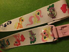 Dummy Pacifier Comforter Clips, Stong & Safe. Reborn? Adapter Available LOT 1