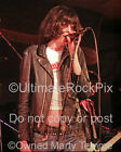 JOEY RAMONE PHOTO THE RAMONES Concert Photo in 1979 by Marty Temme 1C NY Punk