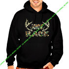 New MOSSY OAK NICE RACK Hoodie camo hunting deer breast cancer camping funny