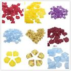 300 Rose Petals Wedding table scatter confetti Flower favor Decorations 6 colors
