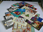 100 Assorted Christmas Cards, Buy 2 Packs Get 1 Free, Seasonal Wholesale, Bulk