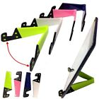 PORTABLE FOLD-UP STAND CRADLE HOLDER TO FIT NOKIA X / XL ANDROID PHONE