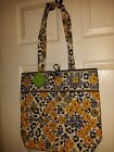 Vera Bradley Tote  various patterns to choose from you pick 1