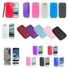 Slim Clear TPU Silicone Gel Rubber Soft Skin Case Cover For Samsung Galaxy S3