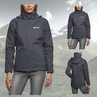 Berghaus Womens Calisto 3 In 1 Waterproof Triclimate Jacket Off Width Blue - New