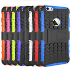 iPhone 6 / 6s Heavy Duty Shock Proof Case With Stand