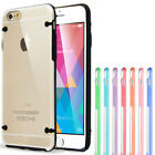 Ultra Thin Transparent Crystal Clear TPU Case Cover For iPhone 6 6S 4.7 Plus 5.5