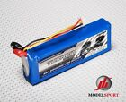 """Lipo Battery 2 Cell 7.4V All mah Sizes and """"C"""" Choose your battery  connector UK"""