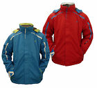 RRP £75 MENS DARE2B INSULATED WATERPROOF BREATHABLE ARED 5000 DEADHEAT JACKET