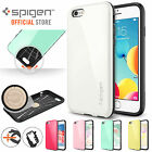 "Genuine Spigen Capella Dual Layer Anti Shock Case for iPhone 6 4.7"" Unpack"