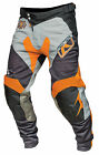 Klim XC Series Pant Orange Men's Size 28-42