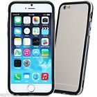 TPU Ultra thin Crystal Bumper Protective Frame Cover Case Protector For iPhone 6