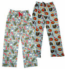 Boy's Angry Birds Star Wars Cotton Lounge Pants Pyjama Bottoms 7-13 Years NEW