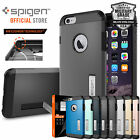 "Bundle Spigen Heavy Duty Tough Armor Case + GLAS.tR SLIM for iPhone 6 Plus(5.5"")"