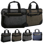 Women Handbag Unisex Business Laptop Bag Briefcase Lady Shoulder Cross Body Bag