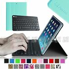 Fintie Slim Shell Case Cover Bluetooth Keyboard for Apple iPad Air 2/iPad 6 2014