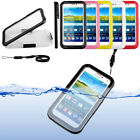 Waterproof Shockproof Dirt Snow Proof Case Cover For Samsung Galaxy S3 S4 S5 DB1
