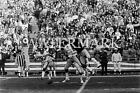 AC421 Lynn Swann Tied Up With Raiders Steelers Football 8x10 11x14 12x18 Photo