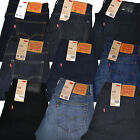 Levis 559 Jeans Relaxed Straight Men Original Jean 29 30 31 32 33 34 36 38 40