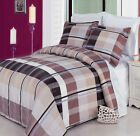 Arlington 3-Pieces Duvet Cover Set 100% Egyptian Cotton