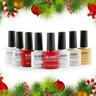 Bluesky UV LED Nail Gel Polish 10ml - CHRISTMAS COLOURS
