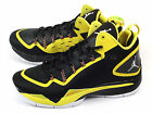 Nike Jordan Super.Fly 2 PO X XDR Black/Infrared 23 Playoffs Thunder 645064-030