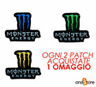 PATCH TOPPA MONSTER TERMOADESIVO 7 cm x 8,5 cm