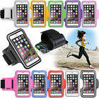 """iPhone 6+ Plus 5.5"""" Sports Gym Armband Case Cycling Jogging Running Cover Pouch"""