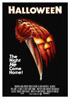 Halloween (1978) - A1/A2 Poster **BUY ANY 2 AND GET 1 FREE OFFER**