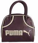 Puma Campus PU Womens Mens Unisex Bowling Bag  (070517 04) D1