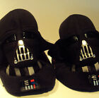 Unisex Star Wars Brand House Slippers Darth Vader Chewbacca Yoda Size 7/8 9/10