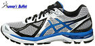 Asics GT-2000 3 Men's Running Shoes White/Royal/Black