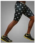 Take Five Men Compression Skin Gear Under Base Layer Short Pants Running Cycling