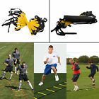 5 Metre Training Ladder Soccer/ Speed/ Football Fitness Feet Training UK
