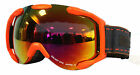 Sinner Galaxy Otg Mt Or Ski Goggles Orange Unisex (SIGO-156-60B-58) R24