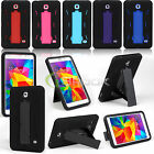 """Rugged Hybrid Stand Case Cover For Samsung Galaxy Tab 3 4 7 7.0"""" P3200 SM-T230NU"""