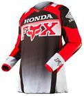 Fox Racing Mens 180 Honda Jersey 2015