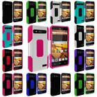 WHOLESALE LOT For ZTE Speed N9130 NEW Robust Dual Layer Cover Case