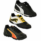 Boys PUMA Trainers Astro Turf Football Future Cat Kids Shoes Lace Up Fashion New