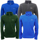 Regatta Mens Thompson Fleece Lightweight Anti-Pill Super Soft New