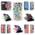 For LG Volt / F90 Wallet Case - Flip Pouch Credit Card Cover W/ Screen Protector