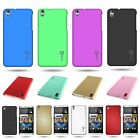 Slim 1pc Protective Hard Shell Back Bumper Phone Cover Case for HTC Desire 816