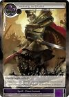 Lapidare a Morte - Stoning to Death FoW Force of Will TAT-088 R Eng/Ita