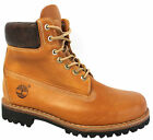 Timberland EarthKeepers Heritage Rugged Mens Boots Brown (5901R DWH)